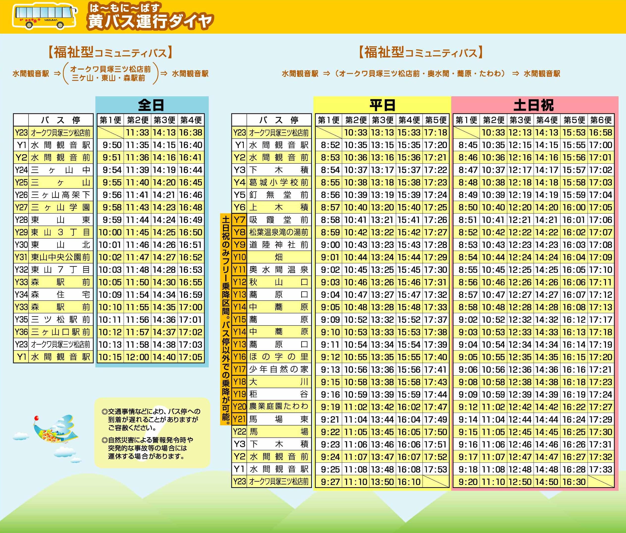 時刻 京都 表 バス